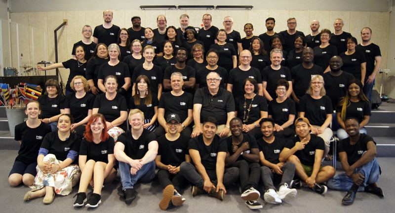 MasterBuilder Intensive 2018 i Thisted